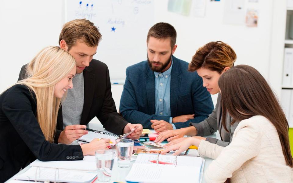 Consultoria Marketing Online Johan Marin - Mentes Maestras