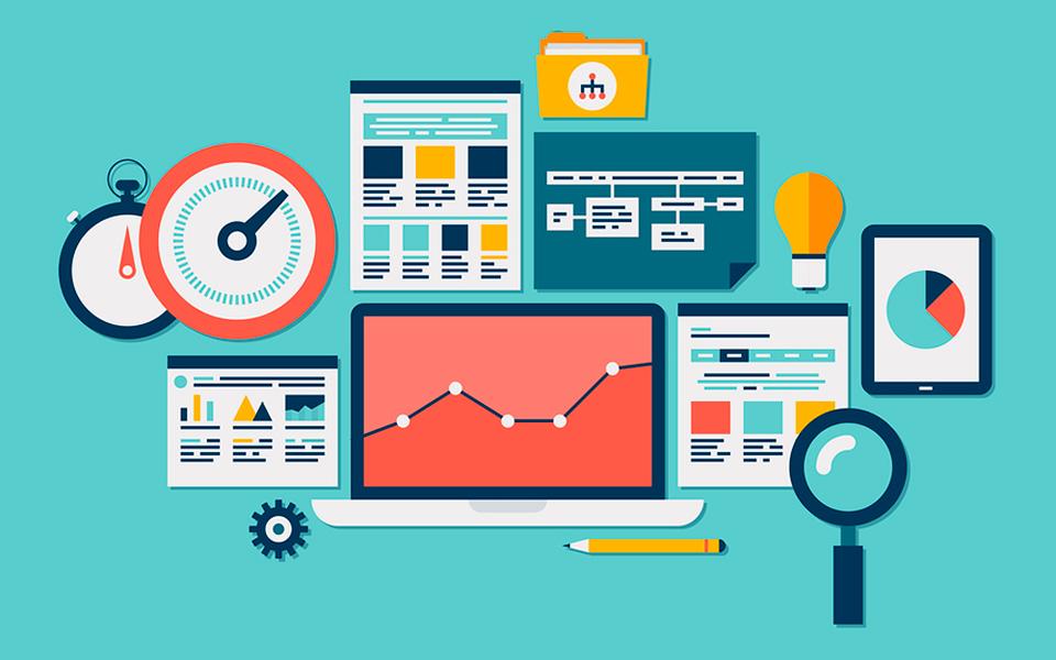Mentes Maestras - Sistema 1: Investigación de Mercado