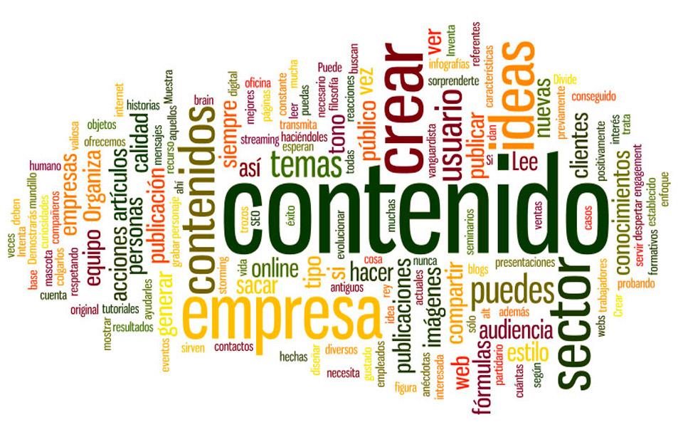 Mentes Maestras - Sistema 2: Creación de Contenidos